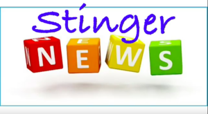 SIS Stinger News - Week of Jan. 23, 2017