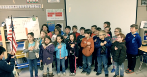 Check out EEE News with Mrs. Coker's 2nd Grade Class