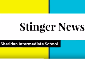Check out SIS Stinger News - Sept. 6, 2016