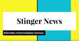 Check Out Stinger News - Oct. 3, 2016