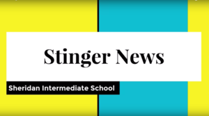 SIS Stinger News - Oct. 17, 2016