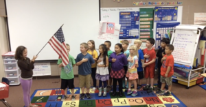 EEE News Presented by Ms. Watts' 1st Grade
