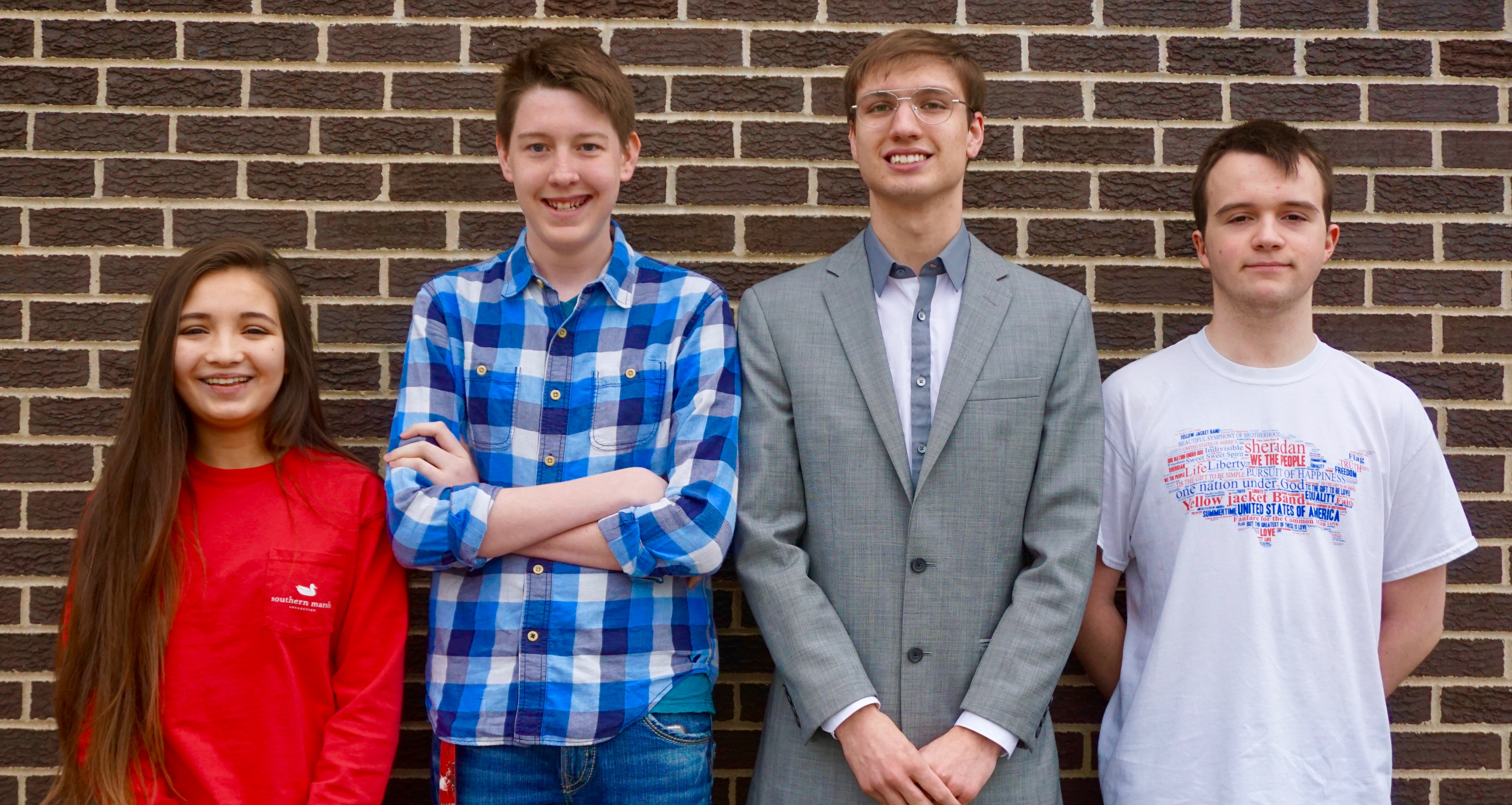 ​Six members of the SHS debate team compete at the 2016 Arkansas Tournament of Champions