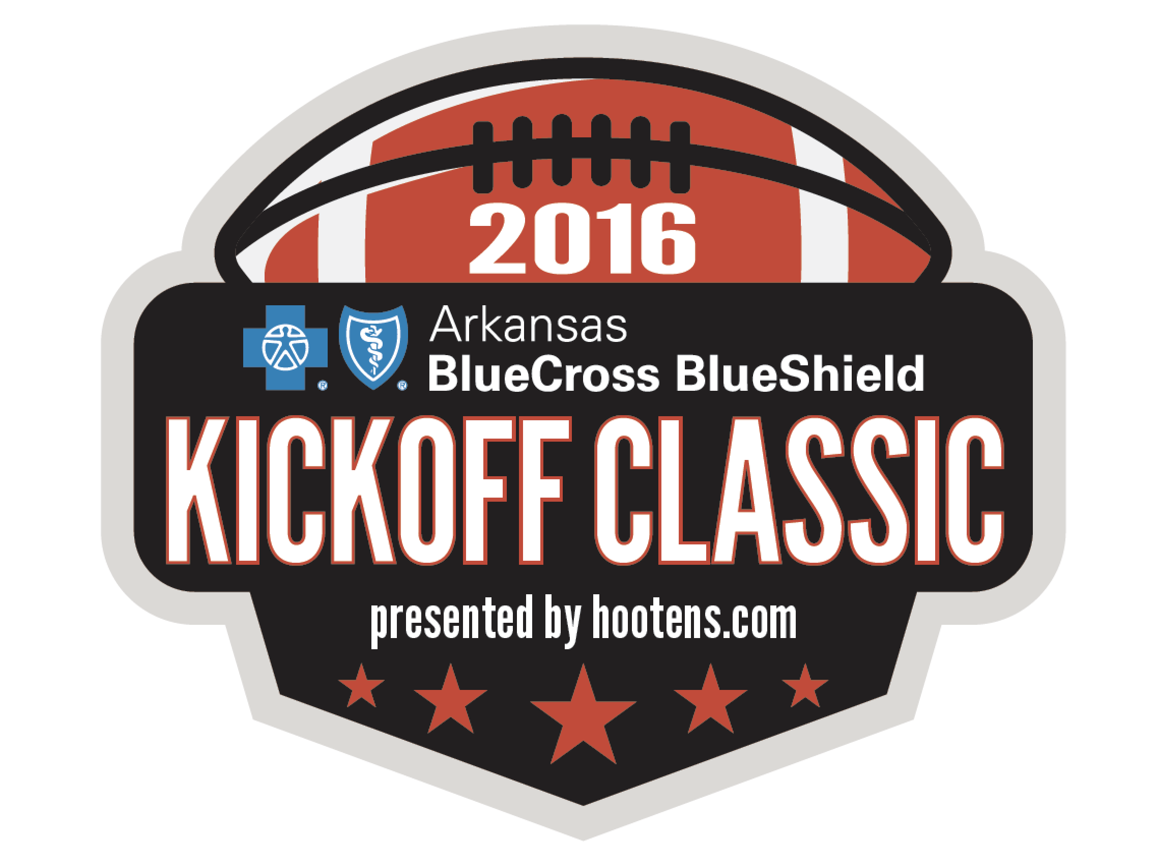 Yellowjackets to Play in Arkansas Blue Cross & Blue Shield Kickoff Classic