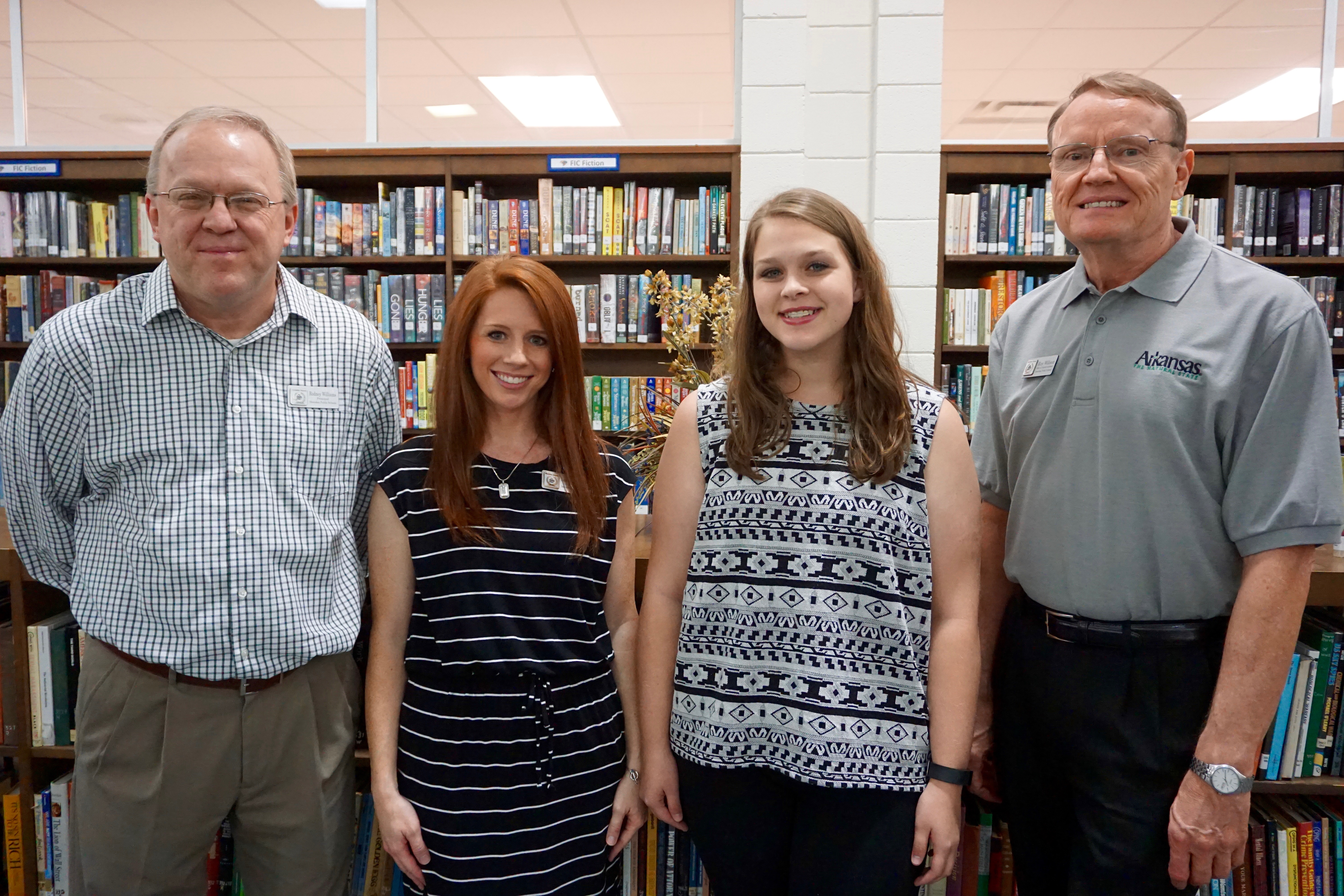 SHS Senior Named Commended Student in 2017 National Merit Scholarship Program